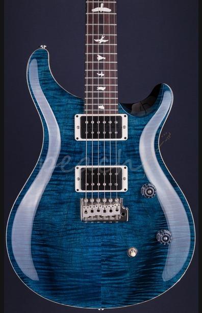PRS CE24 Classic Electric Whale Blue