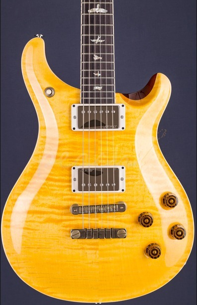 PRS McCarty 594 Honey