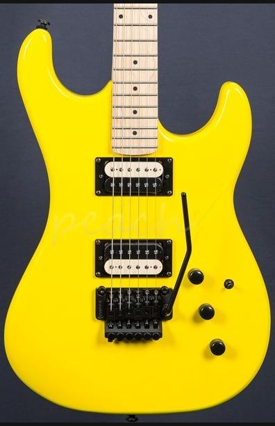 Kramer Pacer Classic - Desert Yellow
