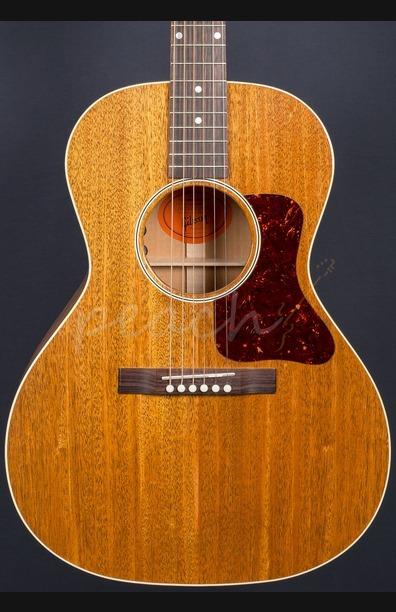 Gibson L-00 Genuine Mahogany