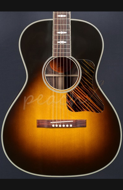 Gibson Nick Lucas Mystic Rosewood Limited Edition