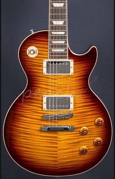 Gibson USA Les Paul Standard Desert Burst 2012 Used