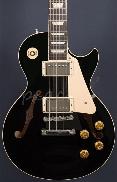 Gibson ES-LP Ebony