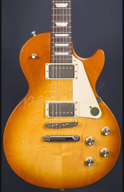 Gibson USA Les Paul Tribute T 2017 - Faded Honey Burst