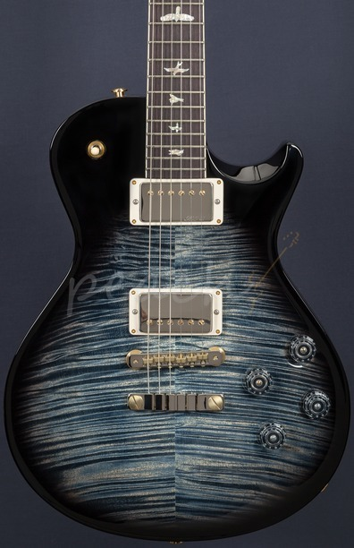 PRS McCarty Singlecut 594 Custom Colour 10 Top