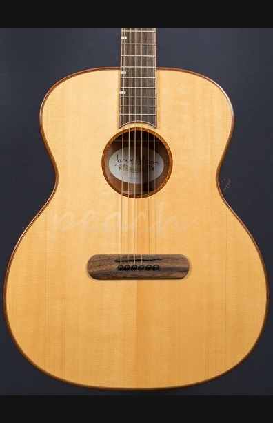 James Neligan LIS-A Acoustic Guitar