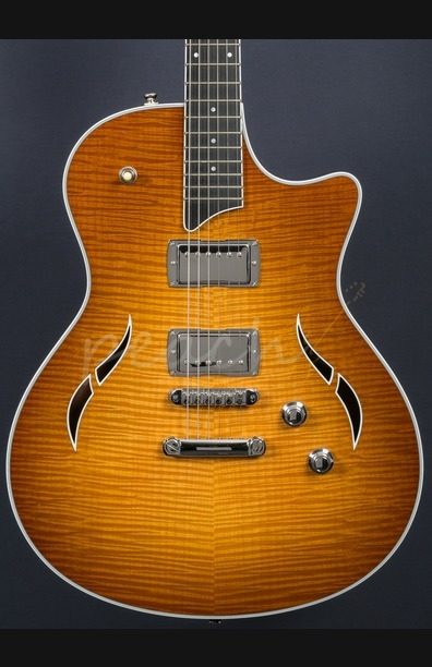 Taylor T3 Honey Sunburst