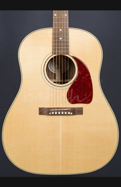 Gibson J-15 Dreadnought Electro-Acoustic - Antique Natural