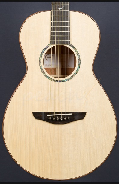 Faith Natural Mercury Acoustic Guitar