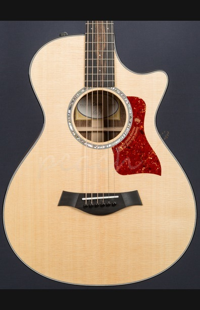 Taylor 412ce 12 Fret LTD