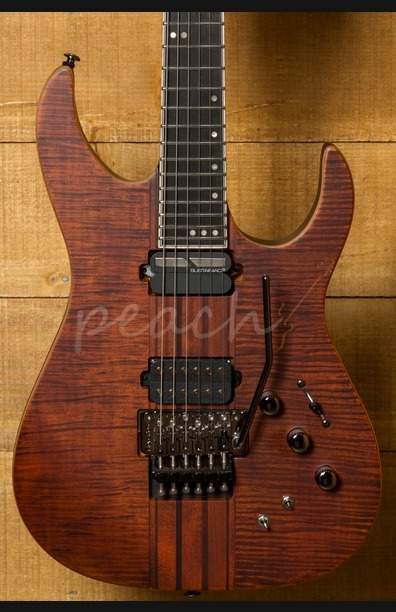 Schecter Banshee Elite-6 FR S Cat Eye Pearl