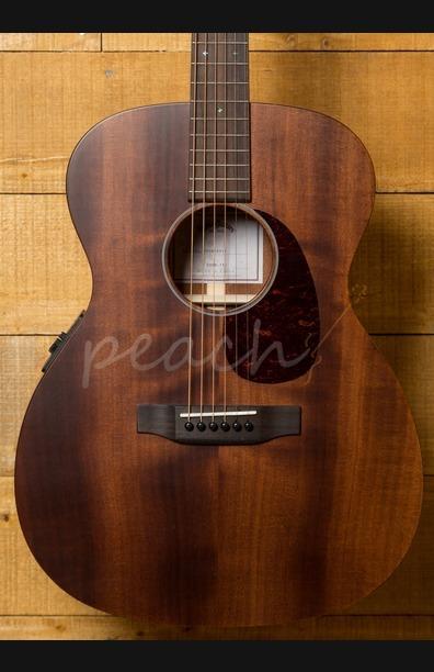 Sigma 000M-15E Electro Acoustic
