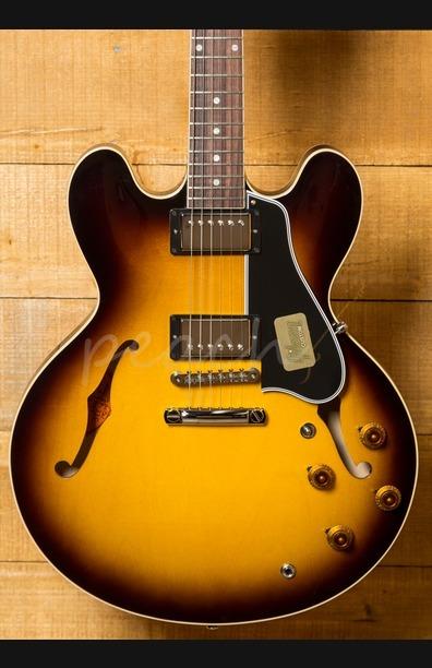 Gibson Custom Shop '59 ES-335 Dot Plain - Vintage Sunburst