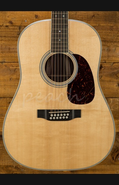 CF Martin D12-35 50th Anniversary Limited Edition