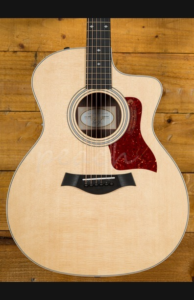 Taylor 214ce-Deluxe