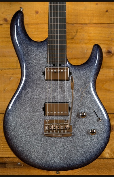 Ernie Ball Musicman Luke III HH Starry Night