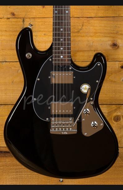 Music Man Sterling SR50 Stingray Black