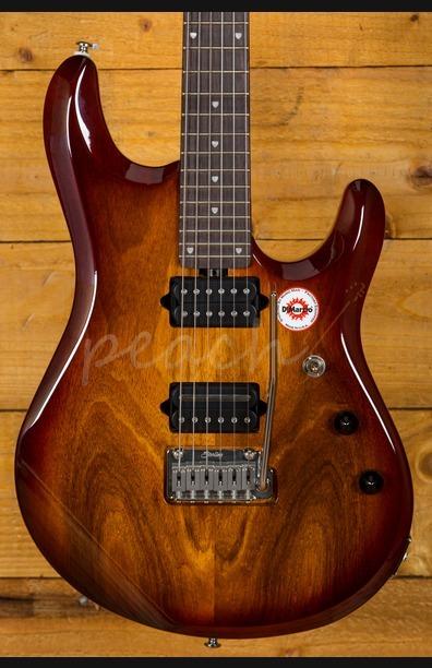 Music Man Sterling JP100D John Petrucci Koa