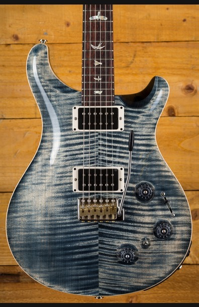 PRS P22 Faded Whale Blue