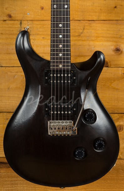 PRS Standard 24 Satin Black Used