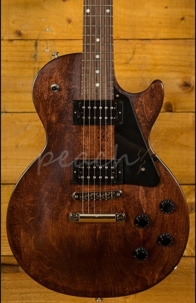 Gibson USA Les Paul Faded T 2017 - Worn Brown
