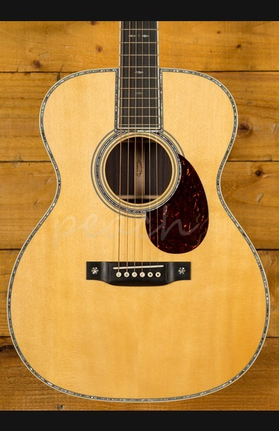 CF Martin OM42 Standard Series Acoustic Guitar
