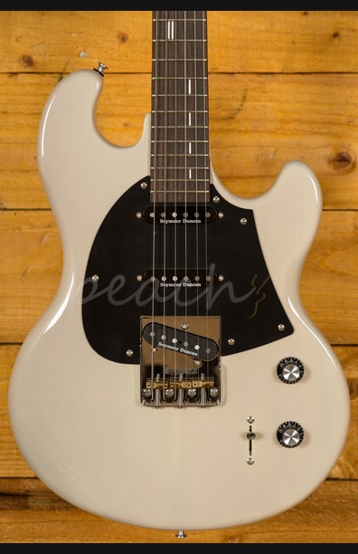 Shergold Masquerader SSS - Dirty Blond