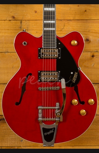 Gretsch G2622T Streamliner Center-Block DC Flagstaff Sunset with Bigsby