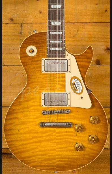 Gibson Custom Collectors Choice 31 Mike Reeder Les Paul Aged
