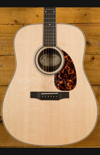 Larrivee D-03LA Laurel Ash Acoustic Guitar