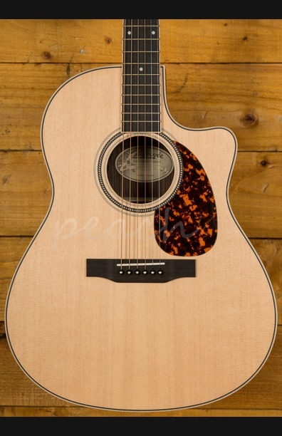 Larrivee LV-03RE Acoustic Guitar