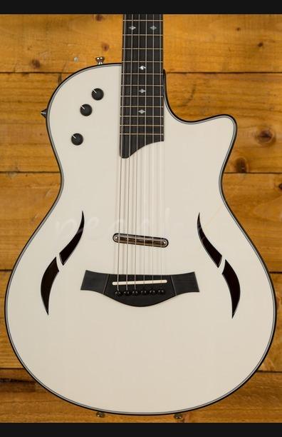 Taylor T5z Standard White