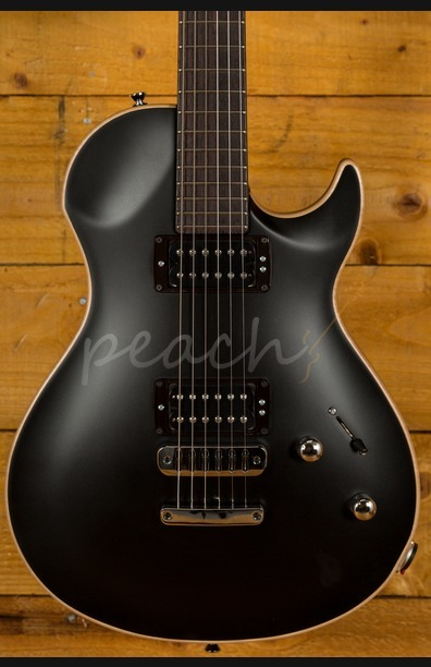 Vigier GV Rock Black Matte