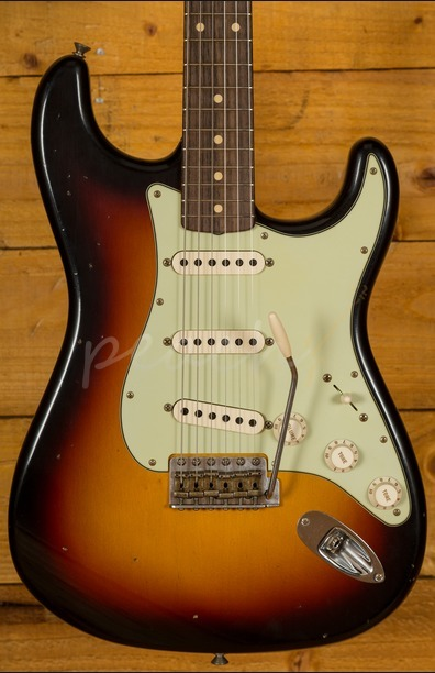 Fender Custom Shop 60 Strat