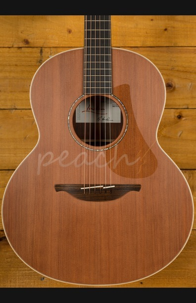 Lowden F-35 Cocobolo/Redwood