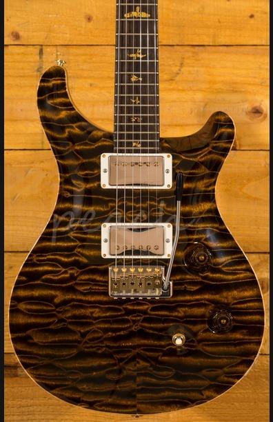 PRS Private Stock Custom 24 Tiger Eye