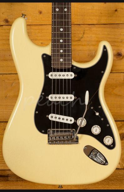 Fender Custom Shop Stratocaster Pro Closet Classic Used