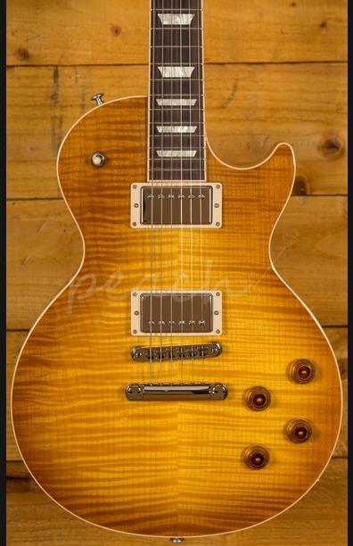 Gibson USA Les Paul Standard T 2017 - Honey Burst