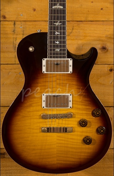 PRS McCarty 594 Single Cut McCarty Tobacco Sunburst Used
