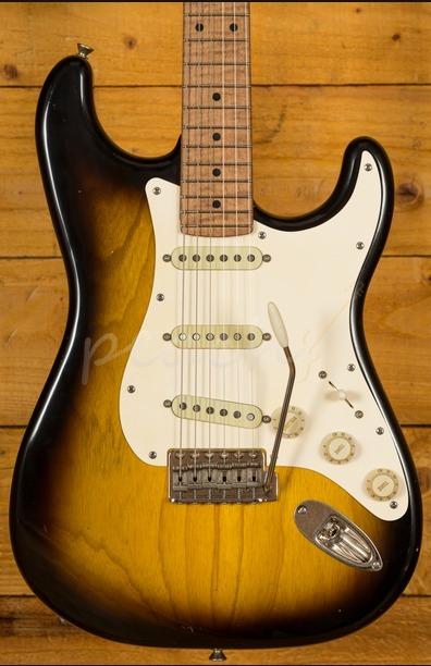 Xotic California Classic XSC-1 - 2 Tone Burst Light Aged