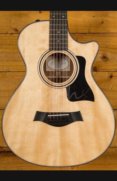 Taylor 352ce 12 String