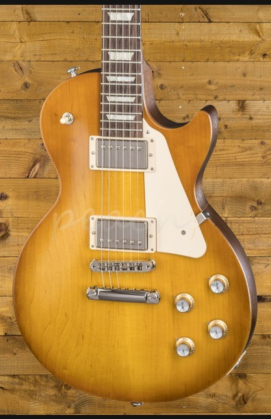 Gibson USA 2018 Les Paul Tribute - Faded Honey Burst