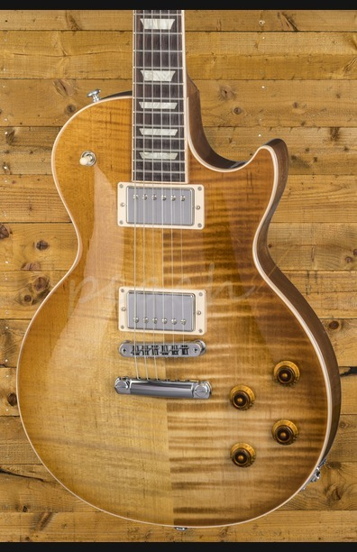 Gibson USA 2018 Les Paul Standard - Mojave Burst