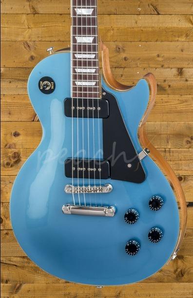 Gibson USA 2018 Les Paul Classic - Pelham Blue