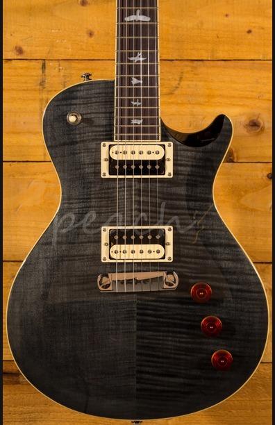 PRS SE Bernie Marsden Limited Edition Grey Black