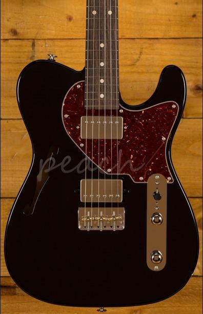 Suhr Alt T Pro 3 Tone Black Rosewood