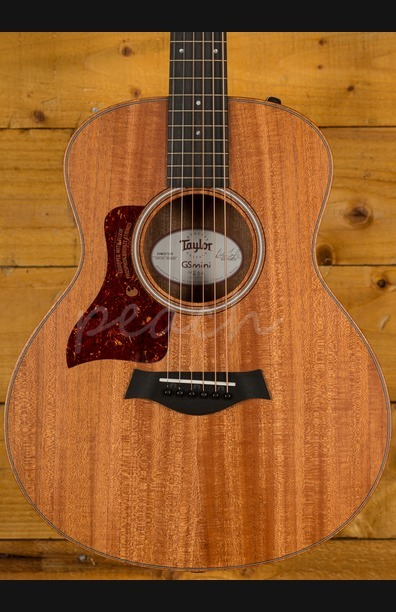 Taylor GS Mini-e Mahogany Acoustic Guitar Left Handed
