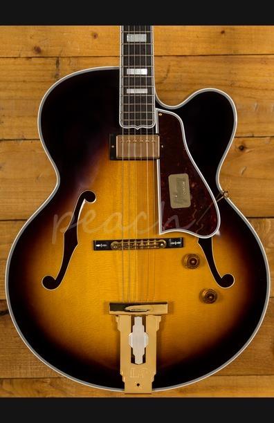 Gibson Custom Wes Montgomery