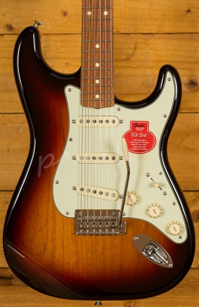 Fender Classic Player 60s Strat