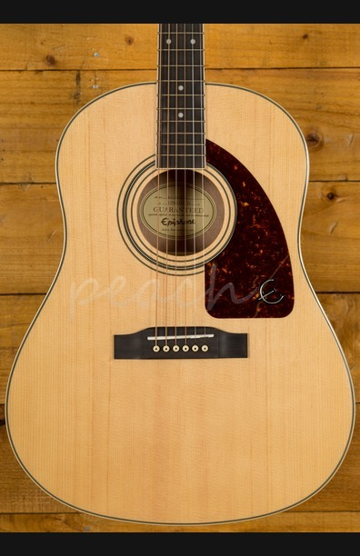 Epiphone AJ-220S Solid Top Acoustic